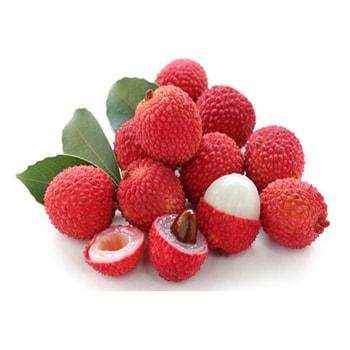 Fruits Litchi