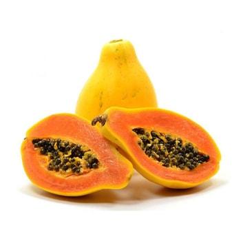 Fruits Papaya- Papita