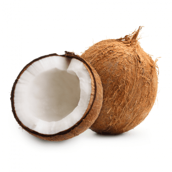 Fruits Coconut