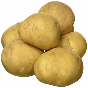 Fresh Vegetables Aloo – Potato