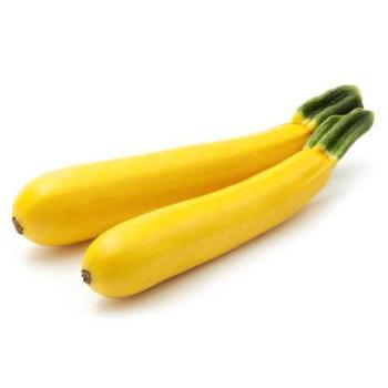 Fresh Vegetables Zuchini – Yellow