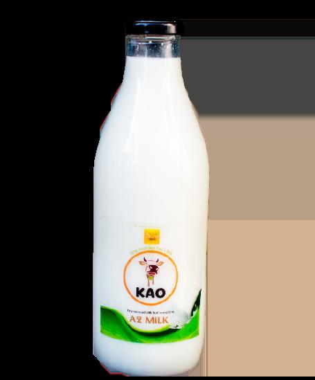 Dairy A2 Milk – Sample a2milksample