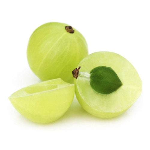 Fruits Amla