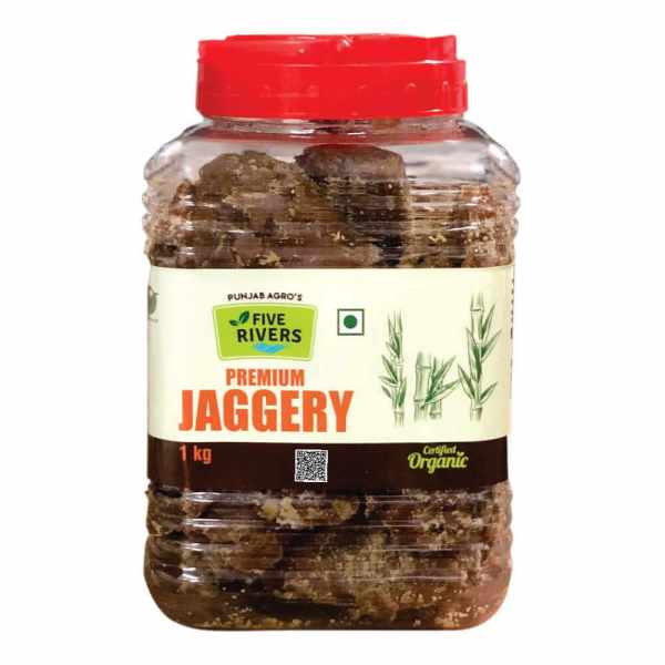 Grocery Jaggery (1 kg) grocery