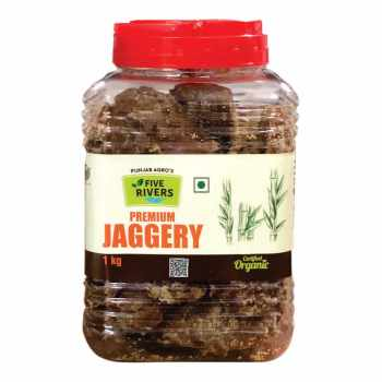 Home Made Jaggery (1 kg)
