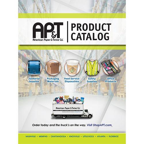 American Paper Twine Co Scrubbing  American Paper Twine