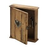 key cupboard