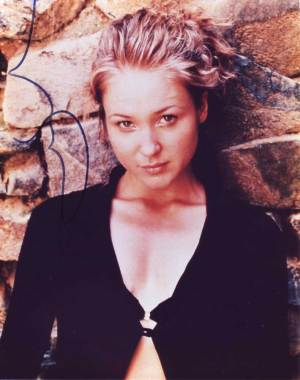 Jewel in-person Autographed photo