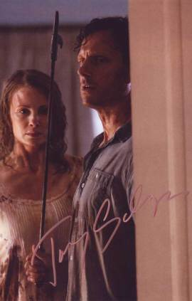 Tony Goldwyn in-person autographed photo
