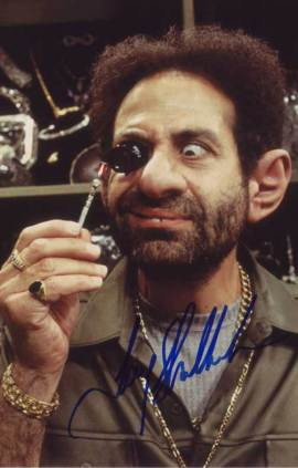 Tony Shalhoub in-person autographed photo