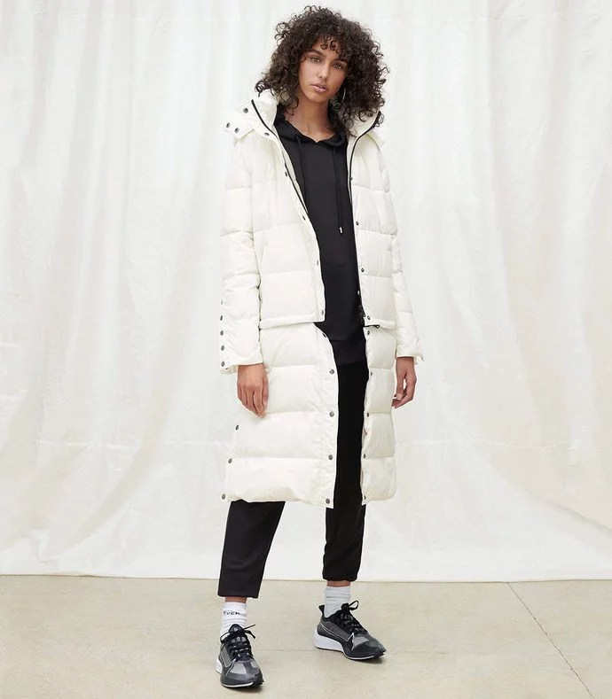 Shop BAZAAR - All Things Puffer