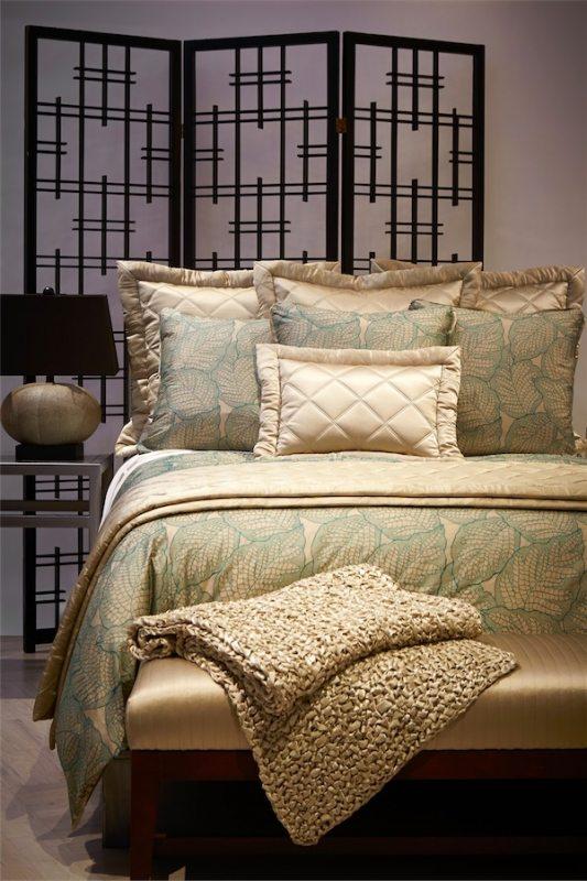 Folio Bedding By Ann Gish  Bedside Manor Ltd