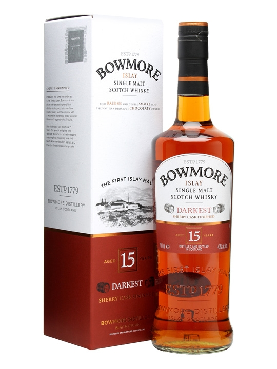 Bowmore-15-years-