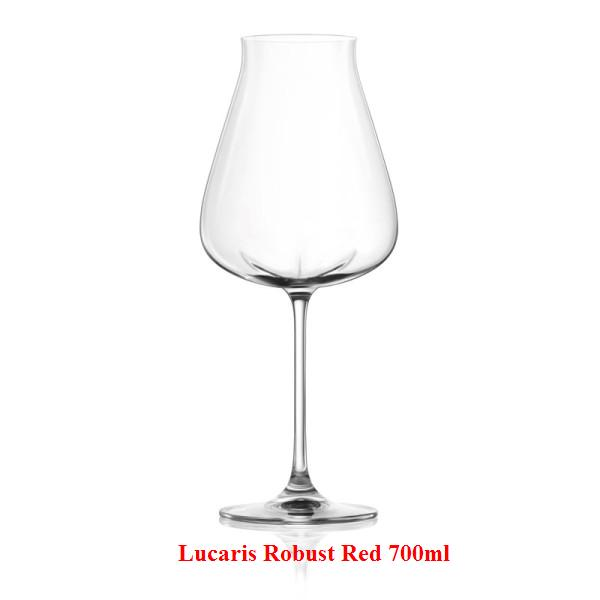 Lucaris Robust Red2