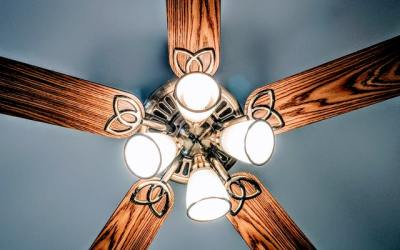 The 22 Best Ceiling Fans + Complete Buying Guide