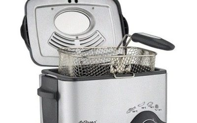 Best Mini Fryer | Comparison and Buying Guide