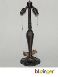 Antique Art Nouveau CLASSIQUE LAMPS CHICAGO Lamp Base Arts ...