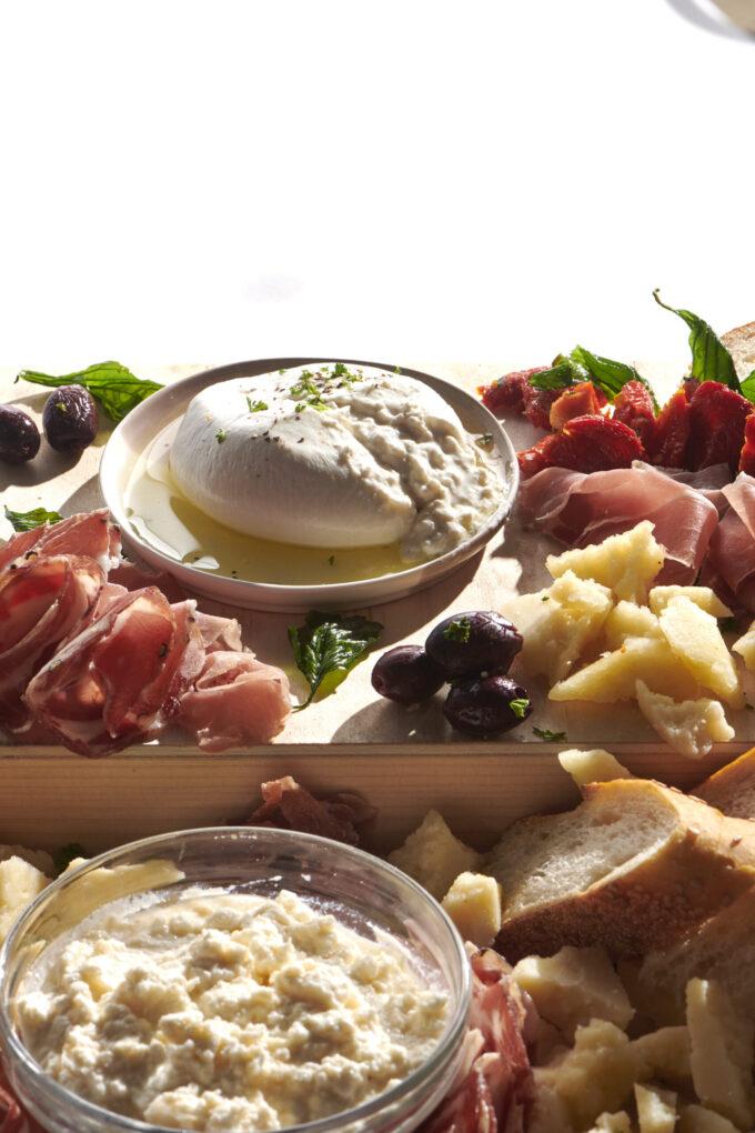 Taste of Italy Grazing Board