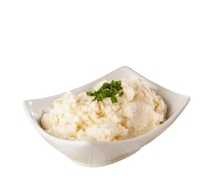 Gorgonzola Mashed Potatoes