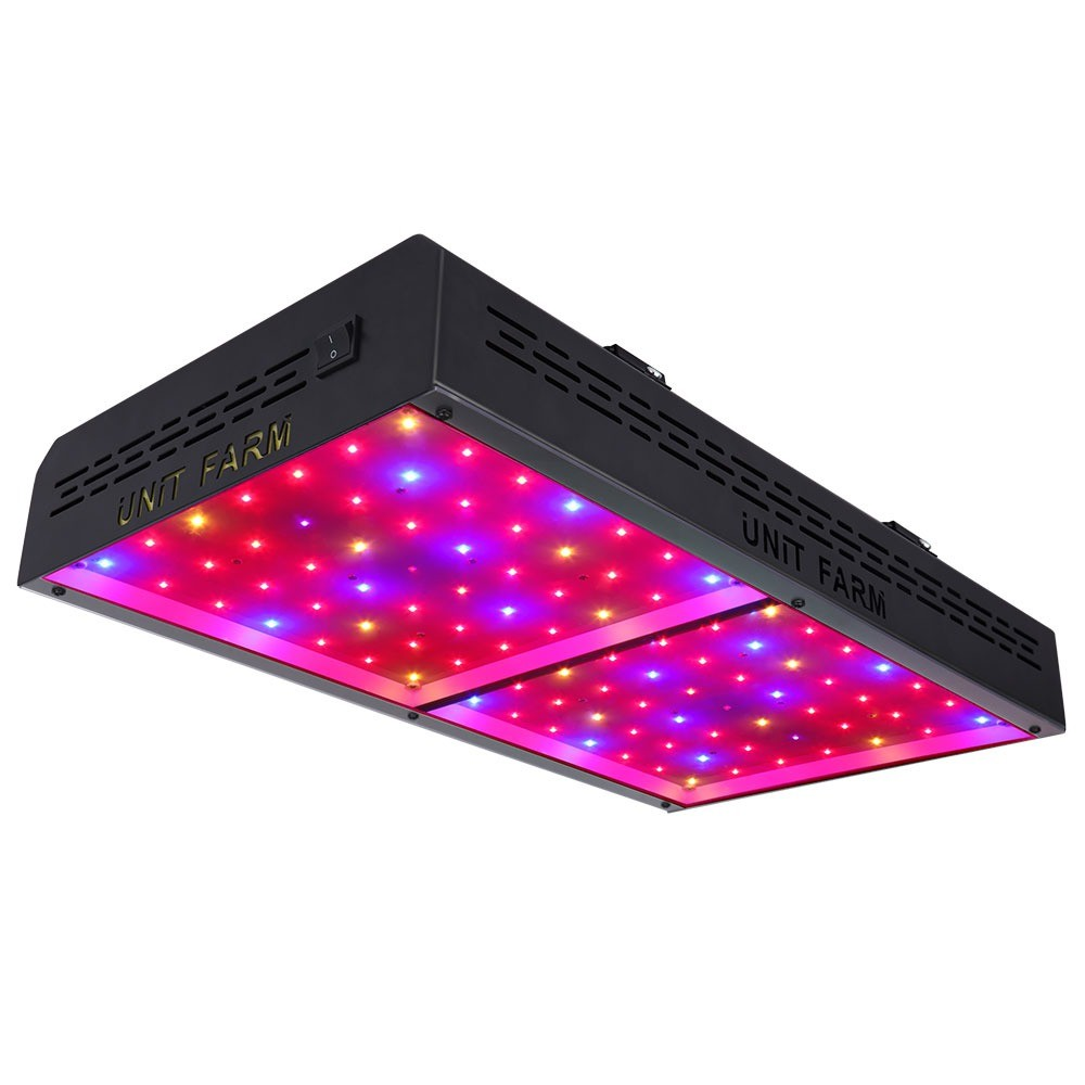 Professional Grow  UFO Lite 200 LED Grow Lights