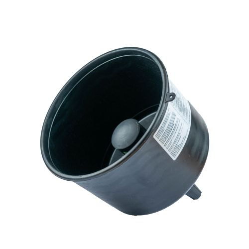 small resolution of racor diesel fuel filter funnel