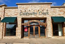 Coldwater Creek Stores In Texas