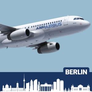 A320 Type Berlin