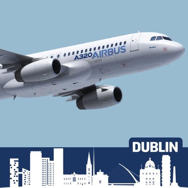 A320 Type Dublin
