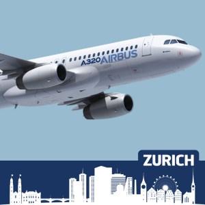 A320 Type Zurich