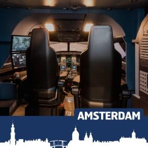 LPC A320 Amsterdam