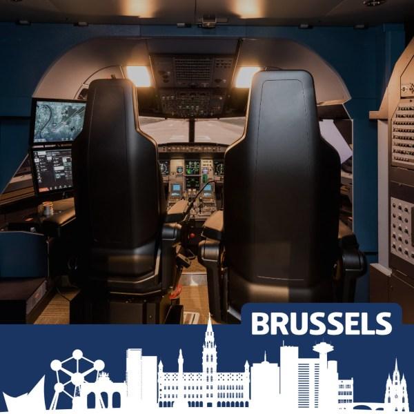 LPC A320 Brussels
