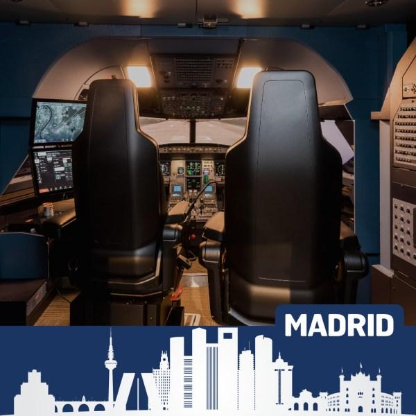 LPC A320 Madrid