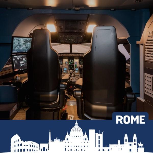 LPC A320 Rome