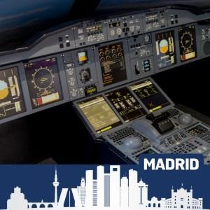 TRI/SFI Madrid