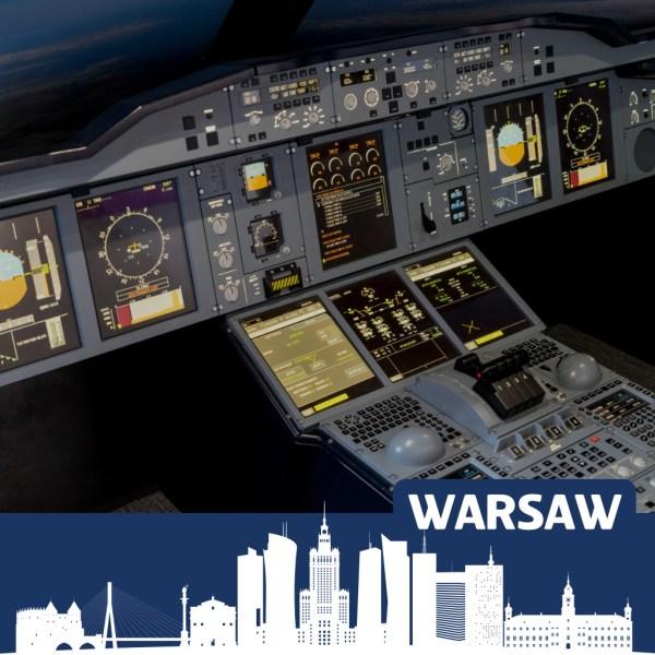 TRI/SFI Warsaw