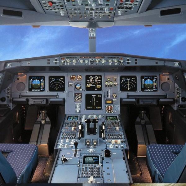 Type A320 v2