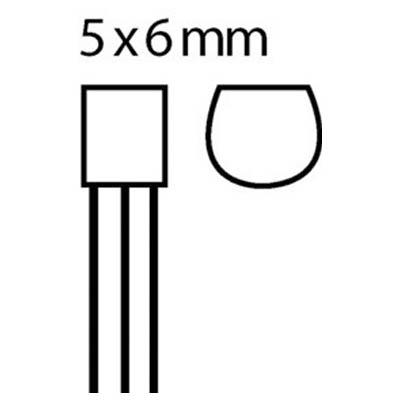 LM 335Z IC