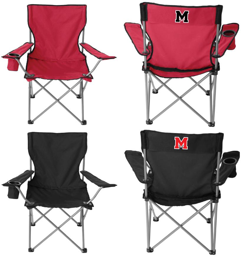 FT002-folding-stadium-chair-black-red