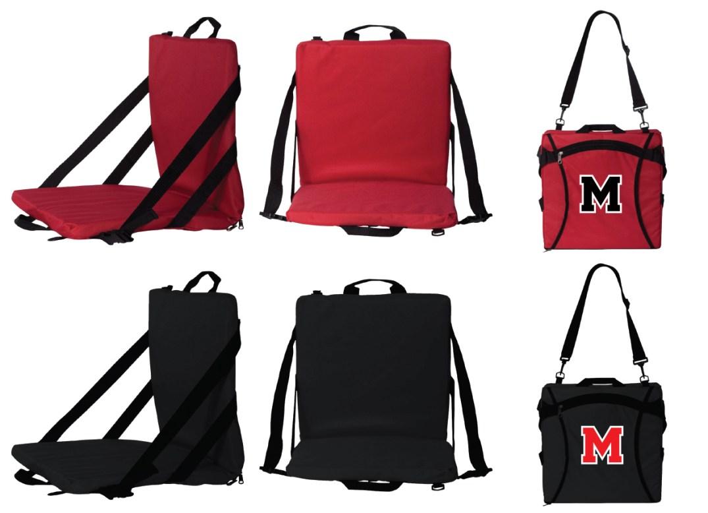 FT006-folding-stadium-seat-black-red