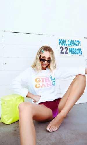 Dazey x Girl Gang