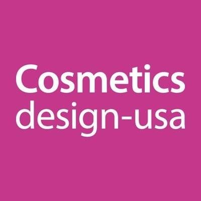 Cosmetics design-USA logo