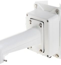 camera bracket ds 1602zj box pole hikvision [ 1237 x 1000 Pixel ]