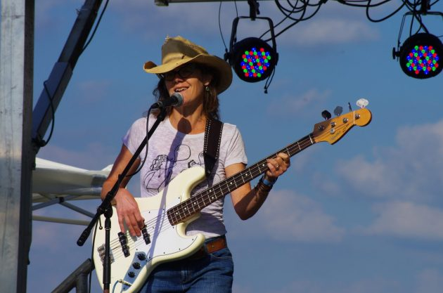 Kate Clementown LCS musicfest 2015