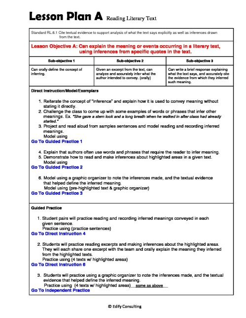 small resolution of Illinois Lesson Plans RL.6.1 – ELA 6th Grade (1 Lesson Plan) –  ShopDollar.com: Online Shopping for Teachers Saving on Classroom Supplies