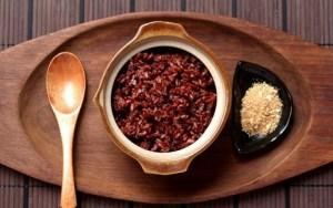 Tăng cân an toàn với cơm gạo lứt