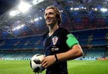 inspiring footballer