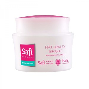 Safi White Natural Brightening Cream Grapefruit