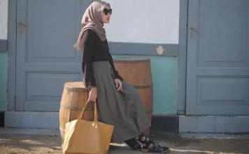 Zaskia Mecca Shop Muslim Fashion Hijab Fashion Shopee