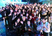 Persahabatan Kpop Idol