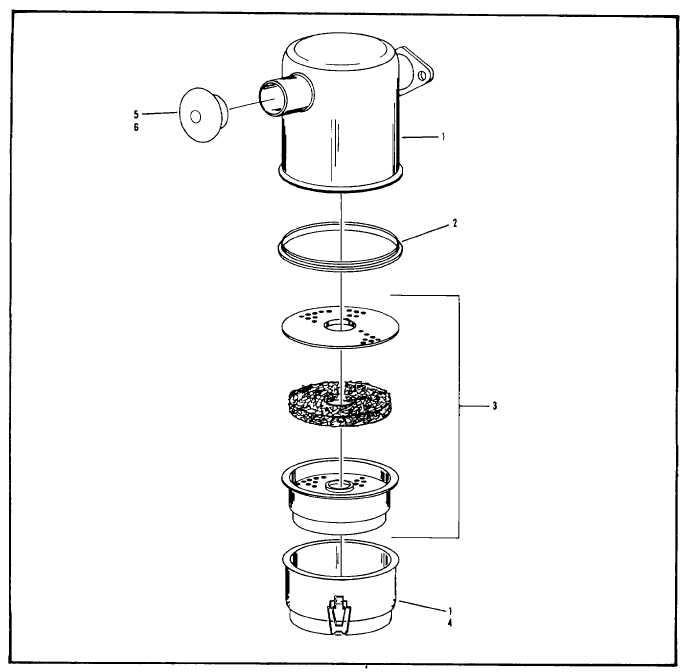 Figure 8-33. Engine Air Filter